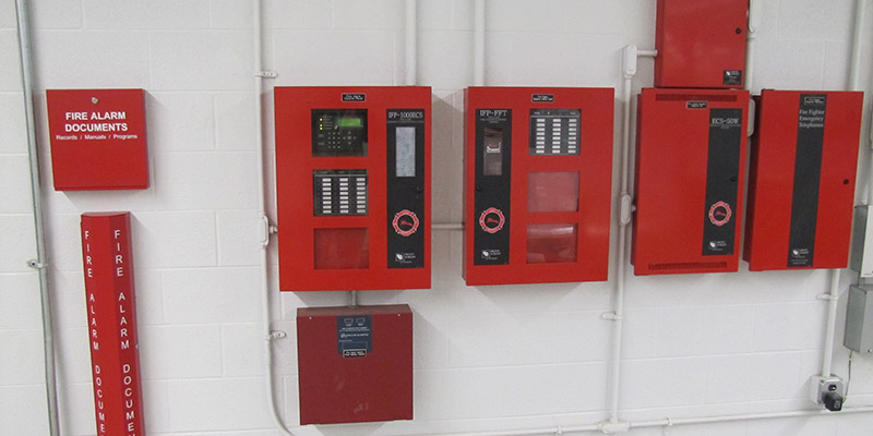 Fire/Security Solutions